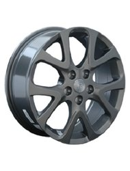 Колесные диски Replay Mazda MZ28 7.5x18 PCD 5x114.3 ET 60 ЦО 67.1 цвет: S - фото 1