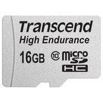 Карта памяти Transcend TS*USDHC10V