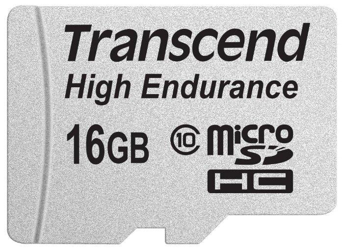 Transcend TS*USDHC10V