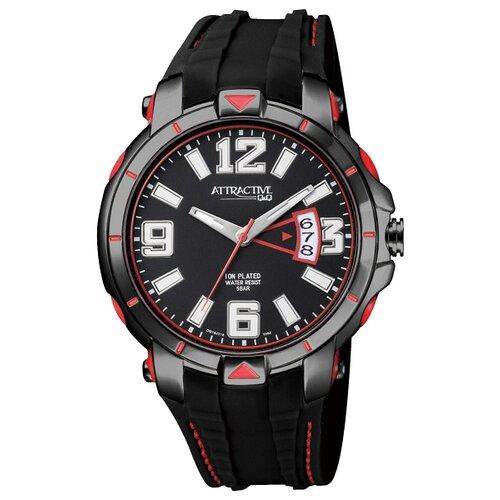 Фото - Наручные часы Q&Q DG16-505 q and q db39 505