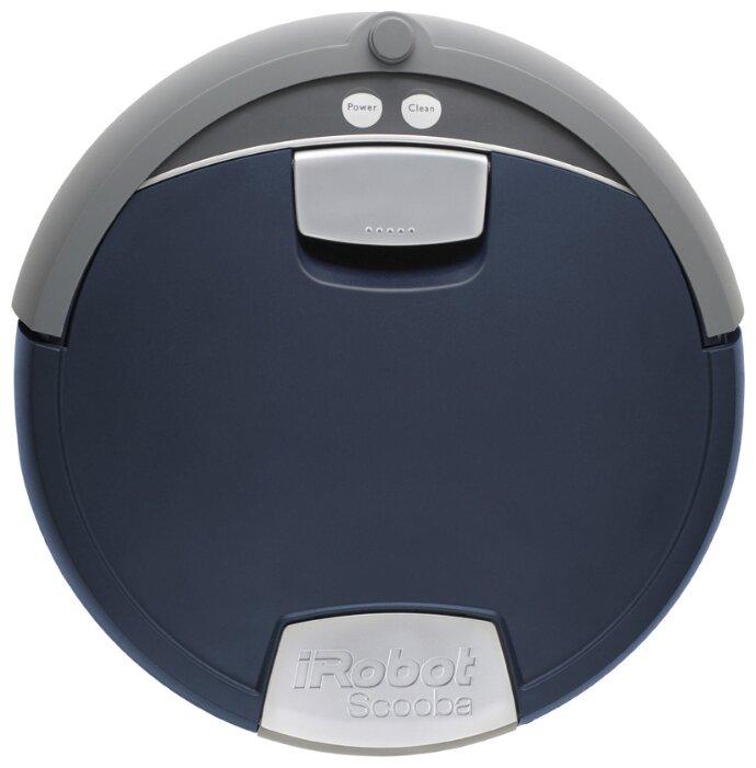 Робот-пылесос iRobot Scooba 380