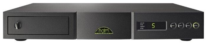 CD-проигрыватель Naim Audio CD5si