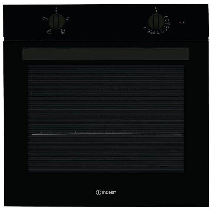 Духовой шкаф Indesit IFW 6220 BL
