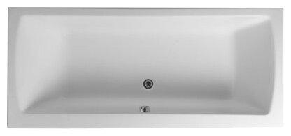 Акриловая ванна Vitra Neon, арт. 52540001000, 180x80 см