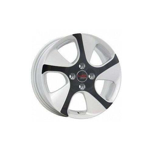 Фото - Колесный диск LegeArtis NS528 6.5x16/5x114.3 D66.1 ET45 S+B tilda серебряный браслет с буквой s tilda