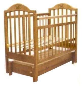 Кроватка Наша мама Филипп