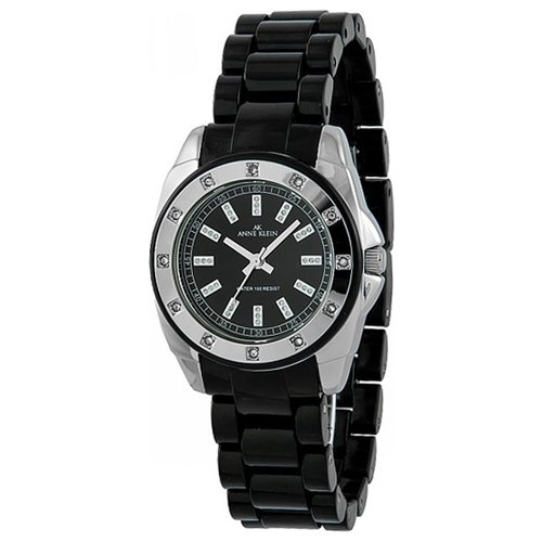 Наручные часы ANNE KLEIN 9379BKBK anne n vick solunar returns
