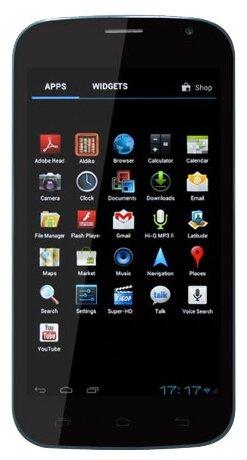 Смартфон iRu M504