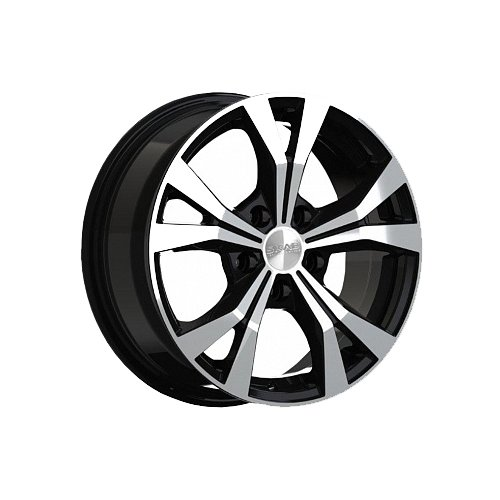 Фото - Колесный диск SKAD Нагано 6.5x16/5x112 D66.6 ET46 Алмаз колесный диск skad милан 6 5x16 5x112 d66 6 et40 алмаз
