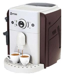 Кофемашина Spidem My Coffee