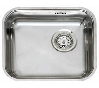 Врезная кухонная мойка Reginox R18 4035