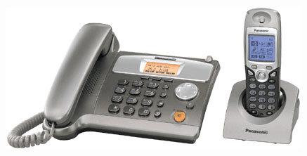 Радиотелефон Panasonic KX-TCD530