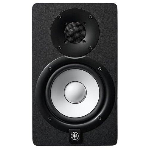 цены Полочная акустическая система YAMAHA HS5 черный