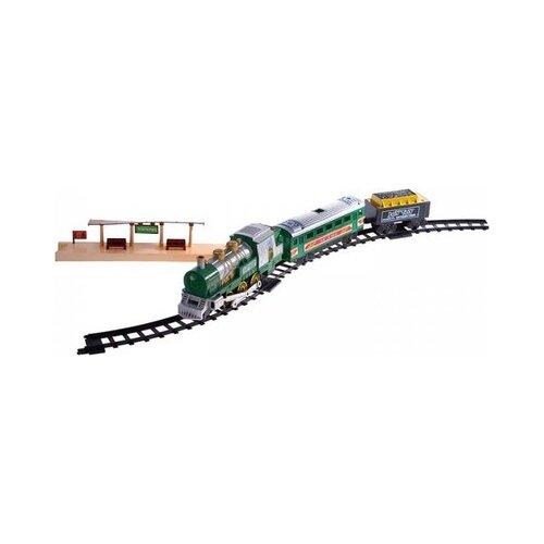 Купить Play Smart Игровой набор Мой первый поезд, 0618, Наборы, локомотивы, вагоны