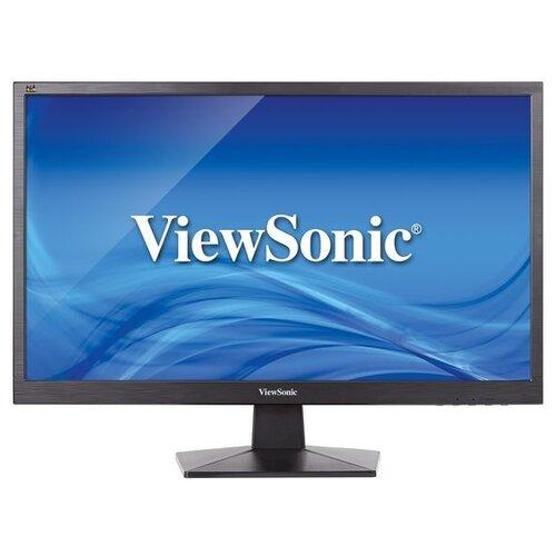 Купить Монитор Viewsonic VA2407h черный