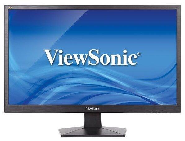 Viewsonic Монитор Viewsonic VA2407h
