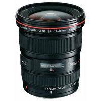 Объектив Canon EF 17-40/F4 L USM