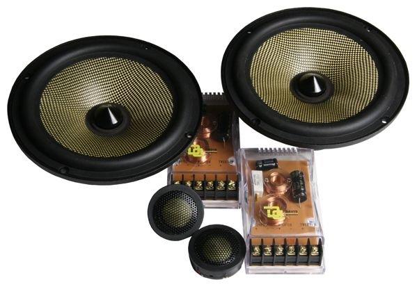 Автомобильная акустика Davis Acoustics 165 CK