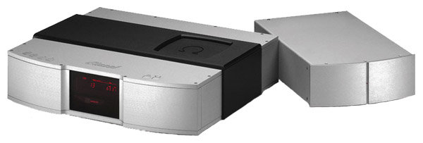 CD-проигрыватель Classe Audio Omega SACD-1