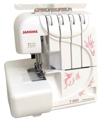 Janome Janome Т-90D