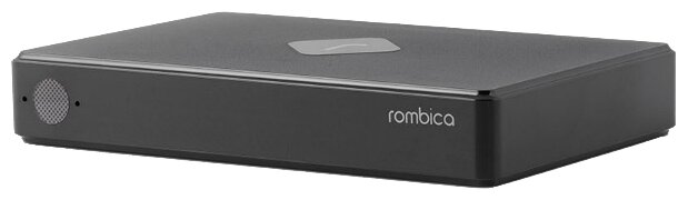 Медиаплеер Rombica Smart Box v001