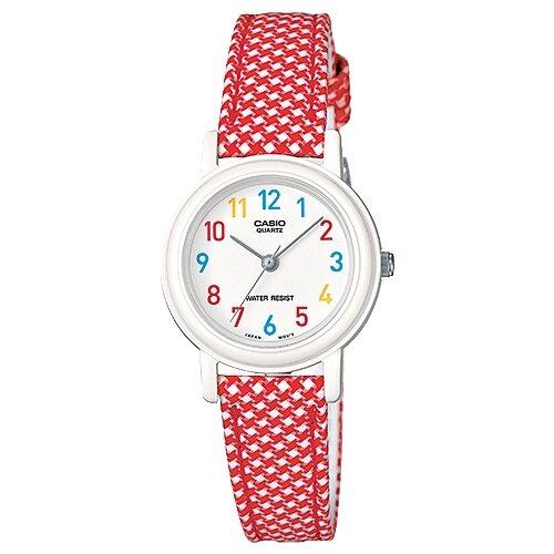 Наручные часы CASIO LQ-139LB-4B наручные часы casio mw 240 4b