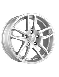 Racing Wheels H-495 6.5x15 4x114.3 ET 40 Dia 67.1 W - фото 1