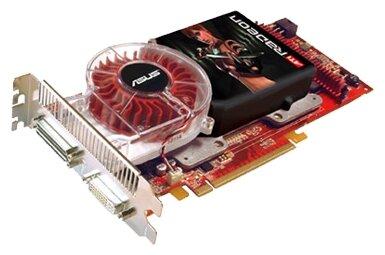 ASUS Видеокарта ASUS Radeon X1900 625Mhz PCI-E 512Mb 1450Mhz 256 bit DVI CrossFire Master