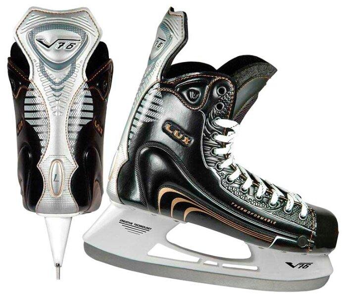 Хоккейные коньки V76 LUX-S