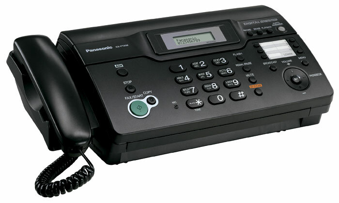 Panasonic KX-FT938RU