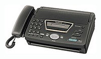 Panasonic KX-FT76RU