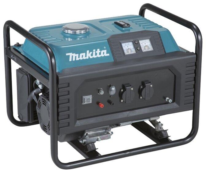 Бензиновый генератор Makita EG2250A (2000 Вт)
