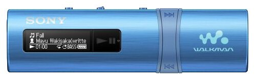 Sony Плеер Sony NWZ-B183F