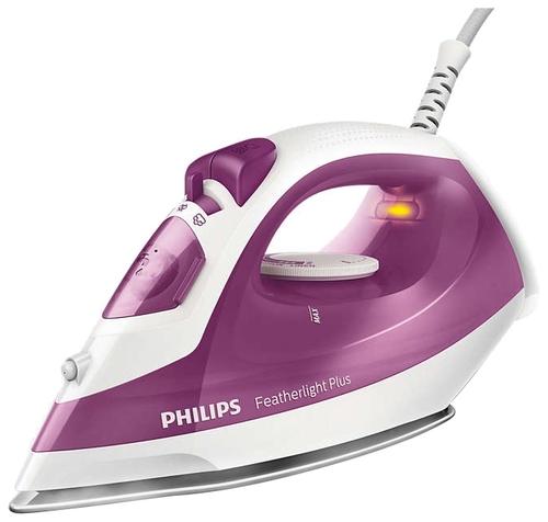 Утюг Philips GC1424/30 Featherlight Plus фото 1