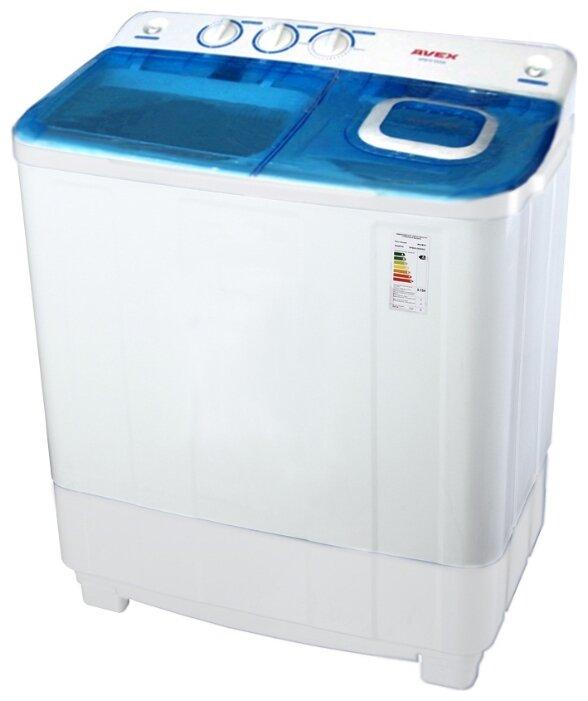 стиральная машина AVEX XPB 70-55 AW