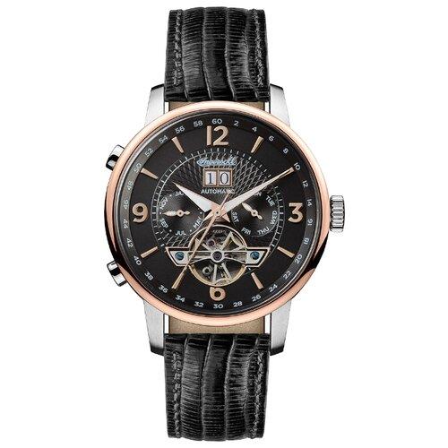 Наручные часы Ingersoll I00702 ingersoll ingersoll inq005bkrs