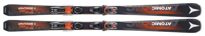 Горные лыжи ATOMIC Vantage X 75 C (16/17)