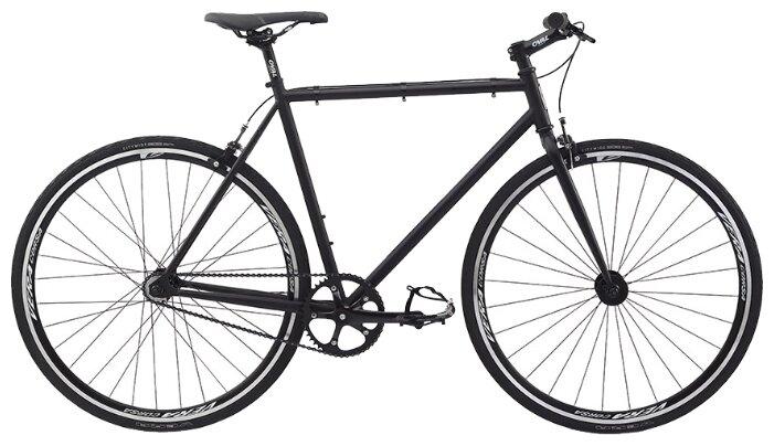 Велосипед для взрослых Fuji Bikes Declaration (2014)