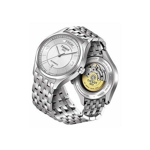 Наручные часы TISSOT T038.430.11.037.00