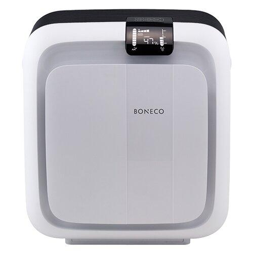 Очиститель/увлажнитель воздуха Boneco H680, белый/черный очиститель увлажнитель воздуха sharp kc d61rw белый