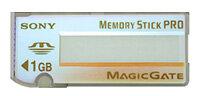Карта памяти Sony MSX-1GS