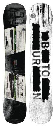 Сноуборд BURTON Name Dropper (14-15)