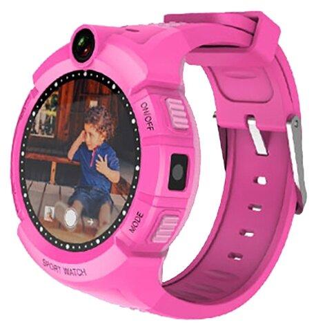 Smart Baby Watch Q360