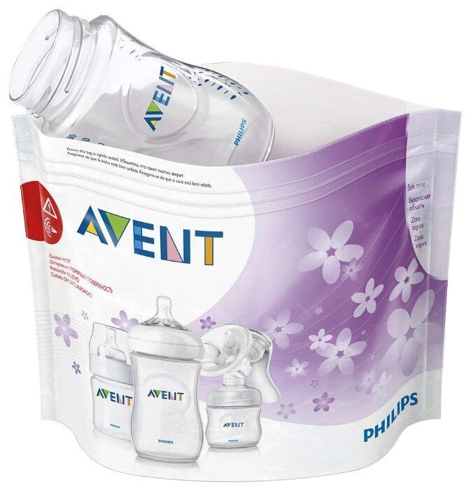 Пакеты для стерилизации Philips AVENT SCF297/05