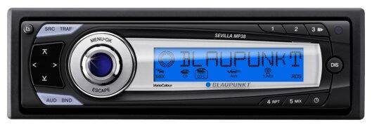 Blaupunkt Sevilla MP38