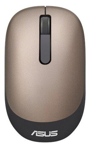 ASUS WT205 Black-Gold USB