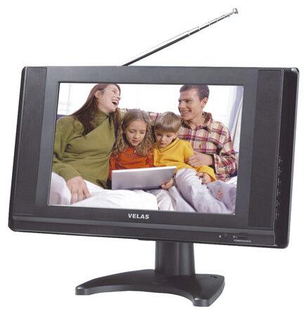 Автомобильный телевизор Velas VTV-112