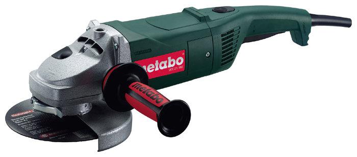 УШМ Metabo WX 19-230, 1900 Вт, 230 мм