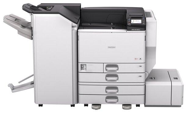 Ricoh Принтер Ricoh Aficio SP C831DN