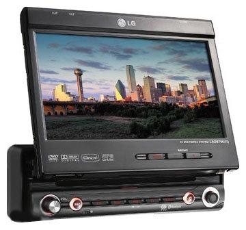 LG LAD-9700R